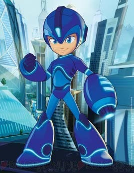 Rockman Ben10″ มีกำหนดออกฉายทาง Cartoon Network ราวปี 2018