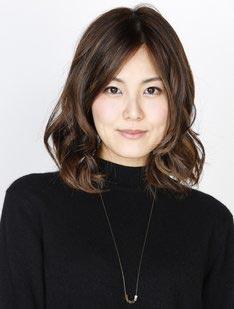นักพากย์สาว Hisako Kanemoto พักไมค์ชั่วคราว เบนเข็มศึกษาต่อที่ต่างประเทศ